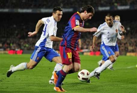Francheskoli: Messi is bigger than Maradona