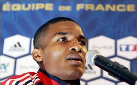 Florent Malouda will invest in Dijon