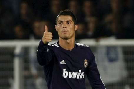 Real without Cristiano against Erkules