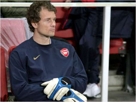 Shock - the refusal of football Lehman will save Arsenal