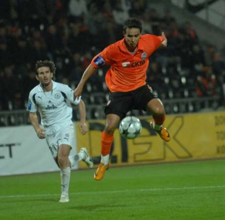 Velizar with derby victory in Bulgarian in Ukraine