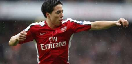 Mourinho wants to see Nasri Real (M)