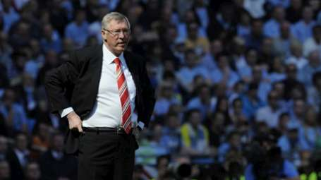 Ferguson: We can beat Barcelona