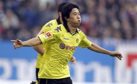 AC Milan and Manchester United in contention for a Japanese national