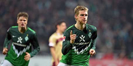 Mertezaker thoughts to leave Werder Bremen