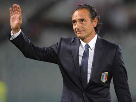 Prandelli: We are now much more confident in myself