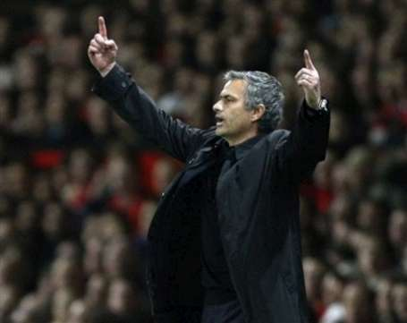 Jose: The next season of Real (M)