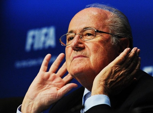 FIFA opened a new case against Blatter