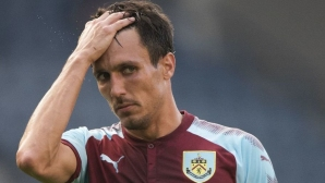 Jack Cork received a call from Gareth Southgate
