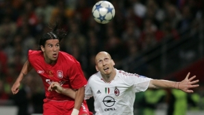 Jaap Stam:When I hear about the final, I think about Istanbul, not about Camp Nou